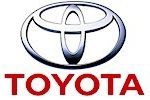 Toyota Heftruck