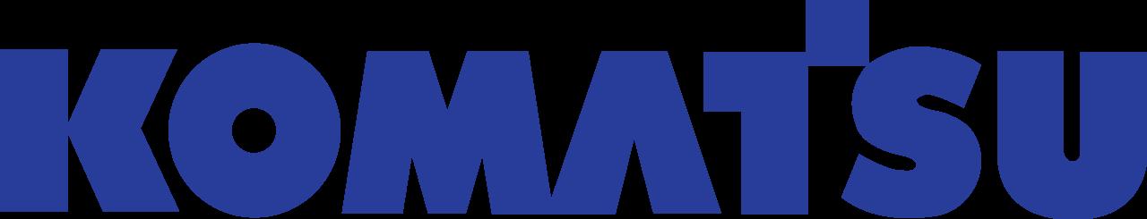 Komatsu_Heftruck_logo